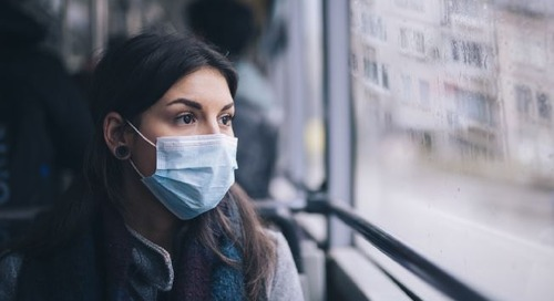 Perspective on Enforcement Policy for Face Masks and Respirators During the Coronavirus Disease (COVID-19) Public Health Emergency