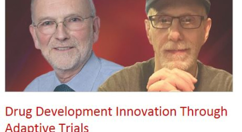 Podcast: Drug Development Innovation Through Adaptive Trials