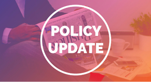 Changes to Form I-9 Employment Eligibility Verification