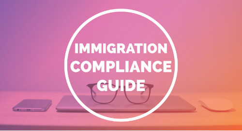 Compliance in Immigration and Global Mobility