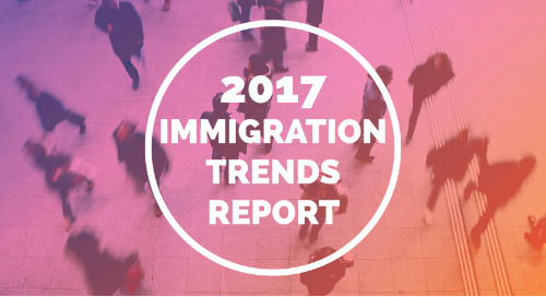 2017 Immigration Trends Report