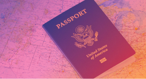 What is the Difference Between a Passport and a Visa?