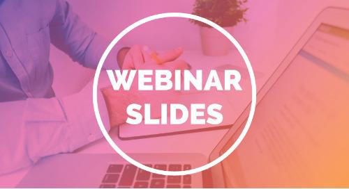 [Slide Deck] Global Talent Perspectives 2016 Webinar
