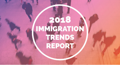 2018 Immigration Trends Report
