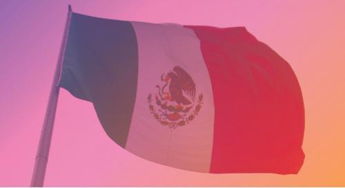 Mexico: New Electronic Passport