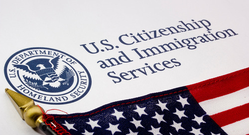 USCIS Announces Webinars for H-1B Electronic Registration Process