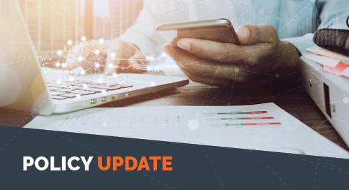 "F-1 ""Cap-Gap"" and Work Authorization Update"