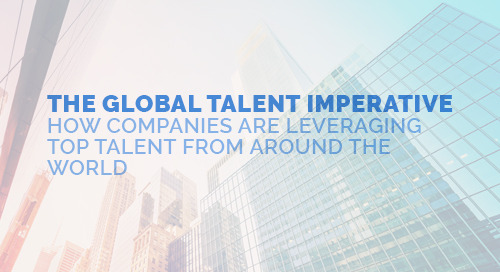 The Global Talent Imperative: How Companies Are Leveraging Top Talent From Around The World