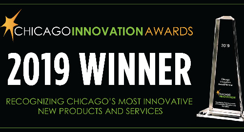 Envoy Global Announced a Winner at the 18th Annual Chicago Innovation Awards