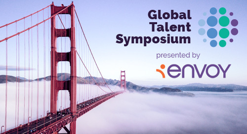 Envoy's Global Talent Symposium Returns To San Francisco This June