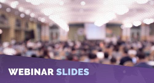 [Slidedeck] Restarting Your Organization's Hiring Initiatives After COVID-19