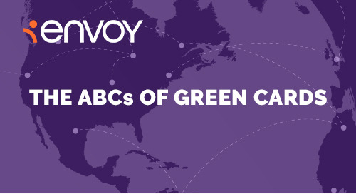 The ABCs Of Green Cards