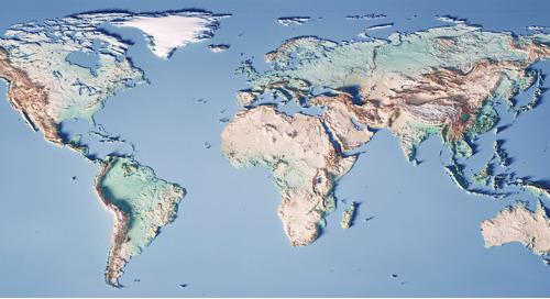 COVID-19: Current Global (Non-U.S.) Travel Advisories