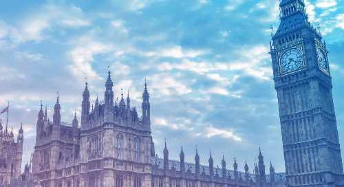 Examining The U.K.'s New Points-Based Immigration System