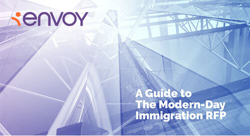 A Guide to The Modern-Day Immigration RFP