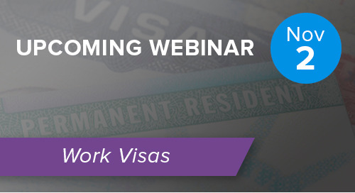 [Rerun] The ABCs of Green Cards: A Guide to Employment-Based Permanent Residence in The U.S.