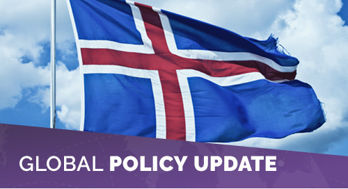 Iceland: Remote Work Visa Introduced for Qualified Foreign Nationals