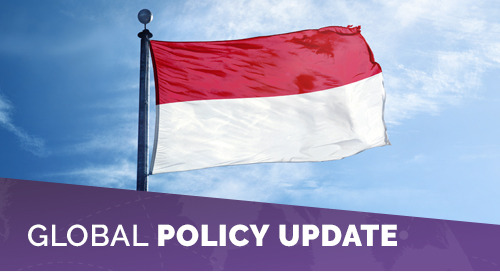 Indonesia Announces New Procedure for Offshore Work Permit Applications