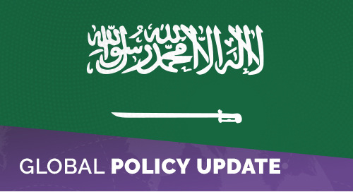 Saudi Arabia Introduces Temporary Work Visit Visa