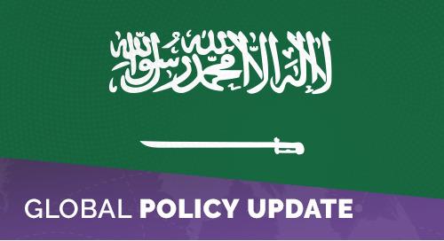 Saudi Arabia Introduces Temporary Work Visit Visa