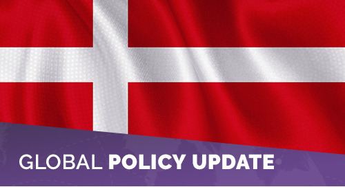 Residence Status Guidance Issued for UK Citizens Living in Denmark in 2021