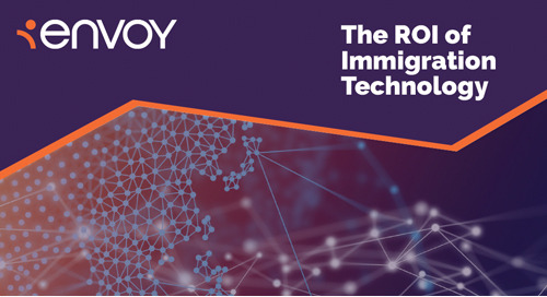[Infographic] The ROI of Immigration Technology