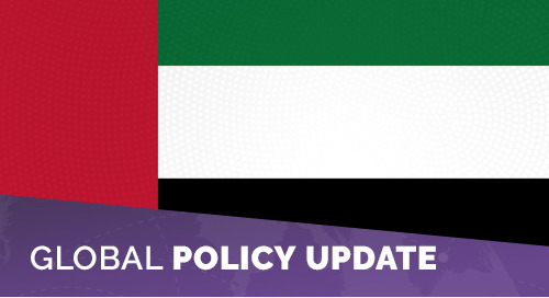 UAE: IATA COVID-19 Travel Pass to be Used on Flights from Abu Dhabi