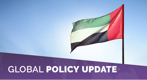 UAE: First Non-Nationality-Based Citizenship Route Announced for Foreign Nationals