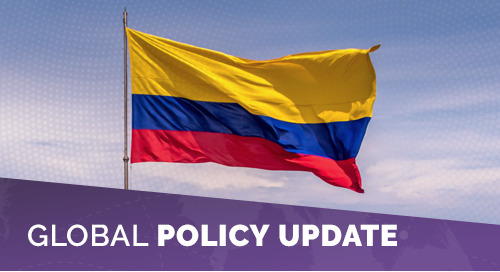 Colombia: Weekly Work Hours to be Reduced