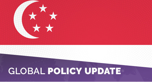 Singapore: New Reporting Requirements Announced for Work Pass Holders