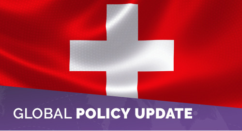 Switzerland: EU and Switzerland To Accept Each Other's COVID-19 Digital Travel Certificates
