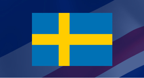 Sweden: Certain Vaccinated Travelers Exempt From Travel ban and Testing