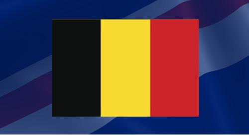 Belgium: E and E + Cards Changed to EU and EU + Cards
