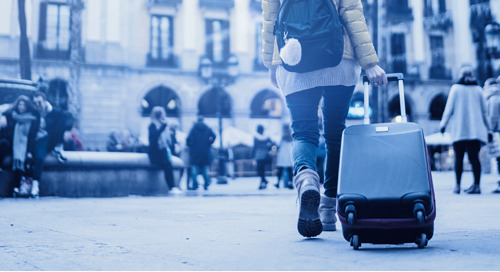 US/Mexico/Canada: New Protocols for Fully Vaccinated Travelers