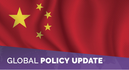 China: New Online Portal Launched for Foreign Work Permit Applications
