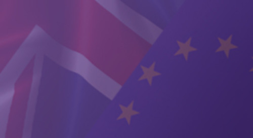 UK: Trade Agreement Reached with European Union Following Brexit Transition