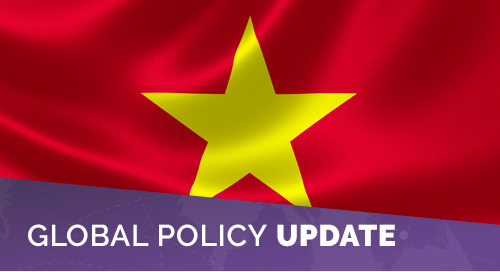 Vietnam: Approval of Vaccine Certificates from 72 Countries and Territories