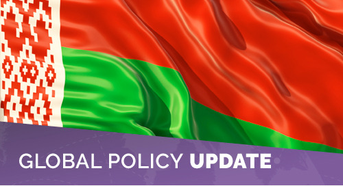 Belarus: Increased Minimum Wages Announced for 2021