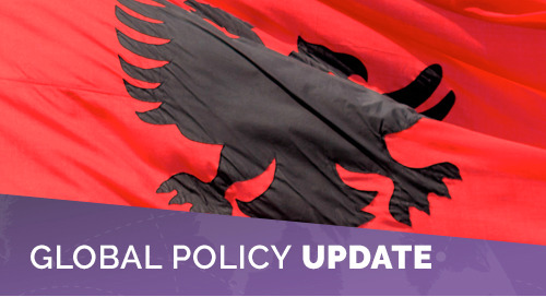 Albania: Minimum Wages Announced for 2021