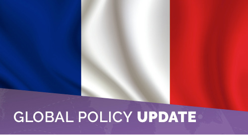 France: New Minimum Wage Levels Announced