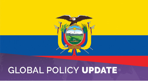 Ecuador: National Assembly Approves Immigration Reform Bill
