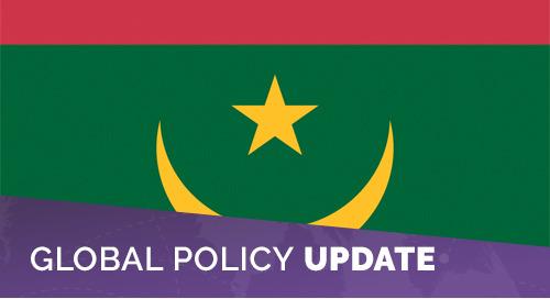 Mauritania Launches New Online Work Permit Platform