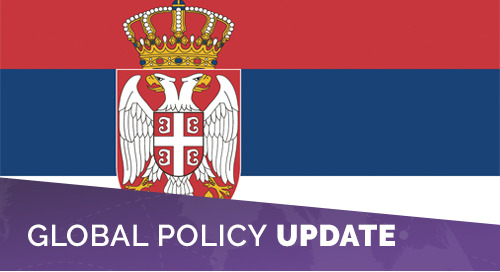 Serbia: New 2021 Minimum Wages Announced for Foreign Workers