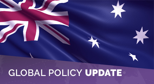 Australia Launches PCER (Post-COVID-19 Economic Recovery) Updates to Subclass 408 Visa