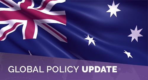 Australia: Temporary 50% Passenger Cut for Inbound Travelers