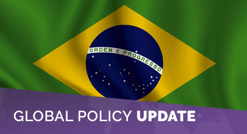 Brazil: Entry Requirements Updated