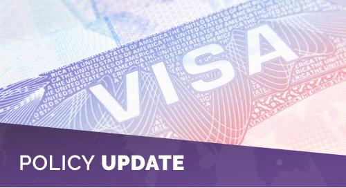 What is Visa Retrogression?