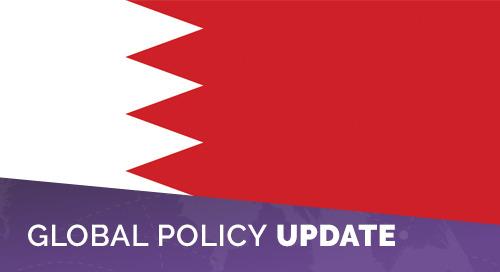 Bahrain: New Labor Market Plan to Strengthen Economy
