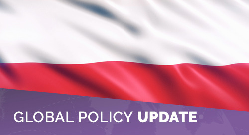 Poland: 2021 Minimum Salary Threshold Set for EU Blue Card Holders