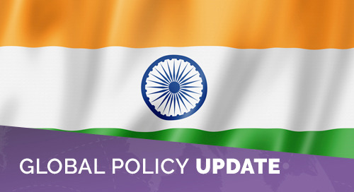 India: Updated Entry Requirements for International Travelers